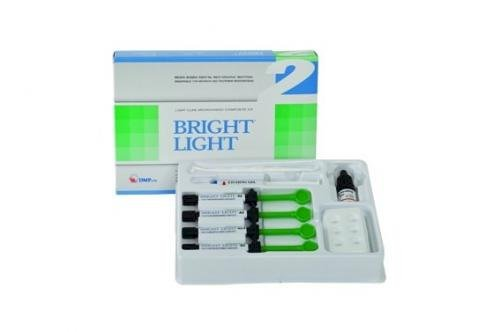 BRIGHT LIGHT MICROHYBRID (0.25gX20) A2